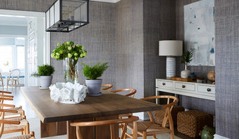 BAY FRONT BEACH HOUSE | MANTOLOKING, NEW JERSEY