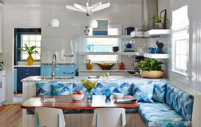 This Beach Bungalow Brims With Classic South Carolina Charm