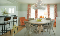 Beach Cottage Renovation for Aging in Place