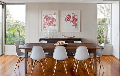 12 Ways to Make a New House Feel Lived-In
