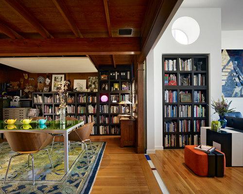 Mid Century Modern Dining Rooms