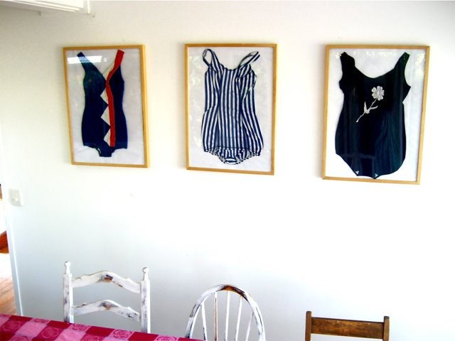 Put Clothes and Textiles in a New Frame of Mind