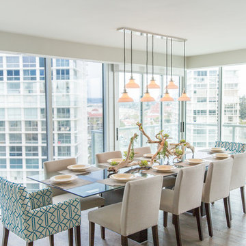 Beachside Condo | Dining Room | Coronado, CA