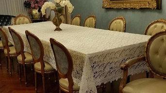 Beautiful Custom Upholstery