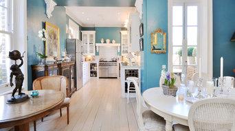 Beautiful House Refurbishment