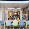11 Design Tricks for Defining Your Open-Plan Dining Space