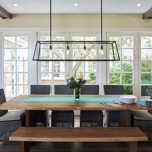 Bedford, NY Residence - Kitchen & Family Room Renovation