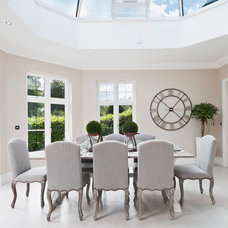 Modern Dining Room by Alexander James Interiors