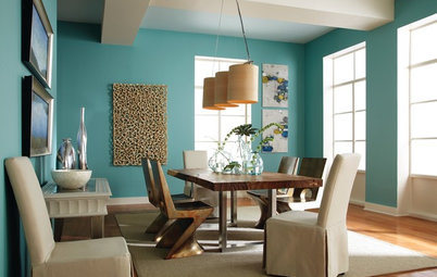 20 Wide-Ranging Colors Touted for 2014