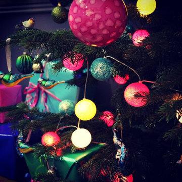Bejeweled Christmas