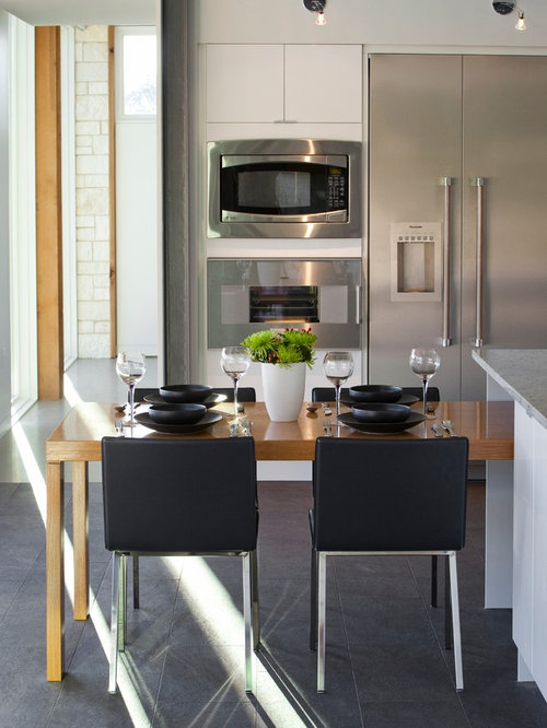 Kitchen Island Table Combination table island combination | houzz