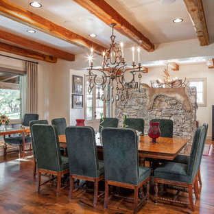 75 Most Popular Rustic Dining Room Design Ideas For 2019 Stylish