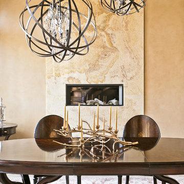 Bella Terra - Dining Room