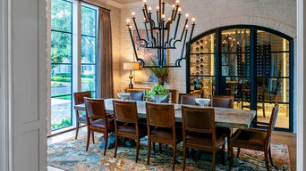Bellaire 2- Dining Room