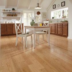 Bellawood Select Red Oak Solid Hardwood -