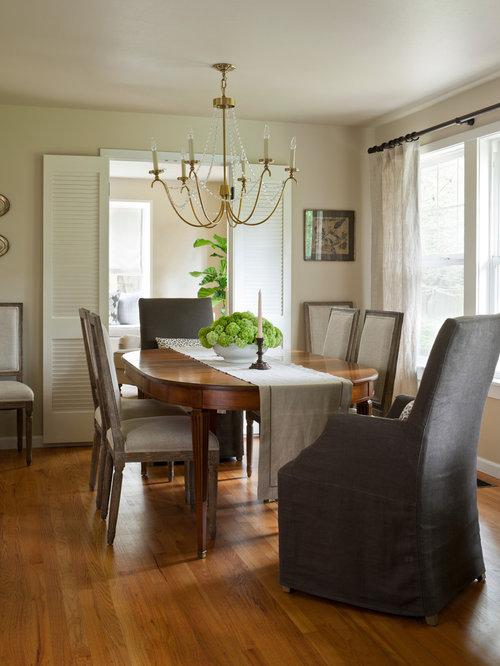 Classic Dining Room | Houzz
