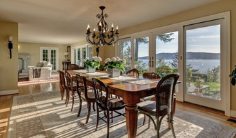 Bellingham Traditional Home