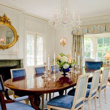 Bellona House Dining Room