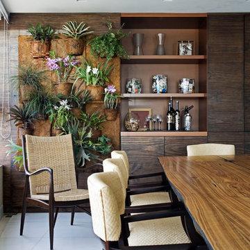 Belvedere's apartment