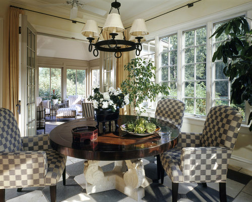 Best Sunroom Dining Design Ideas & Remodel Pictures | Houzz