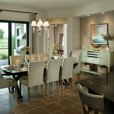 Traditional Dining Room by Arthur Rutenberg Homes