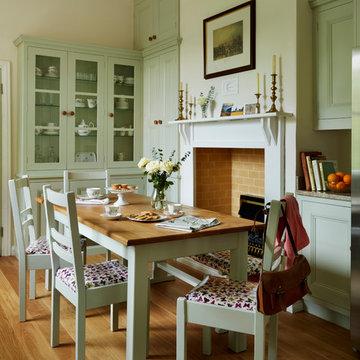 Bespoke Dining Kitchen