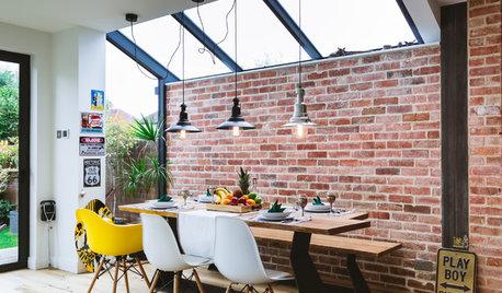 5 solutions vitrées pour gagner en luminosité dans la cuisine