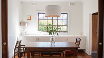 Bespoke Joinery in Pennant Hills