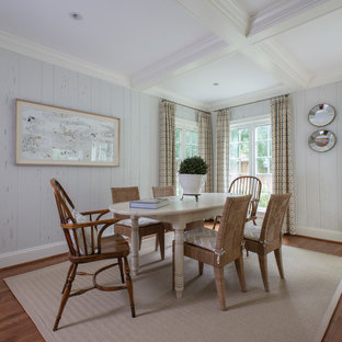 75 Most Por Beach Style Dining Room Design Ideas For 2018 Stylish Remodeling Pictures Houzz