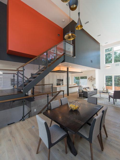 Contemporary Dining Room Ideas Design Photos Houzz