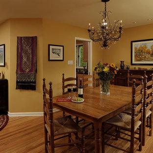 Bethesda Renovation Dining Room