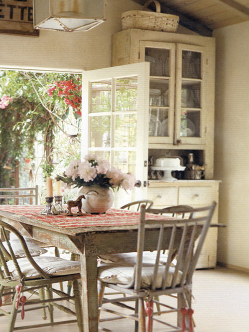 Primitive Table Home Design Ideas Pictures Remodel And Decor
