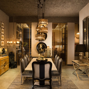 Indian India Dining Room Design Ideas Inspiration Images