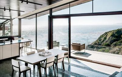 10 superbes maisons avec vue imprenable sur la mer