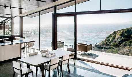 30 Dream Coastal Homes to Travel to from Your Armchair