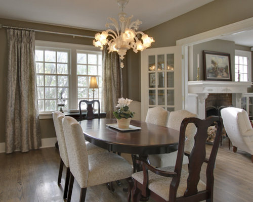 Taupe Dining Room Houzz : dbc1e6b60d1757ff6673 w500 h400 b0 p0 traditional dining room from www.houzz.com size 500 x 400 jpeg 39kB