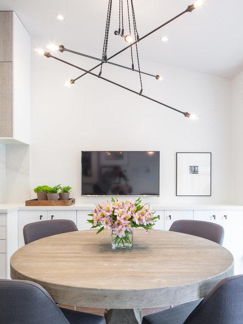 Small Modern Dining Room Decorating Ideas: Small Modern Dining Room Design Ideas, Remodels & Photos