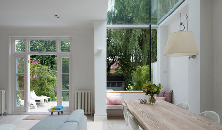 6 Ways to Create a Dining Space With a View