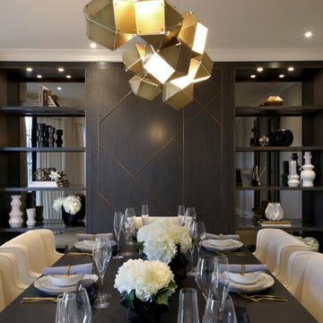 Bishops Row Dining Room