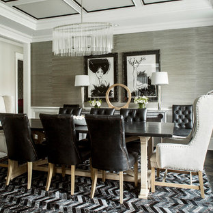 Ultramodern Dining Tables Houzz