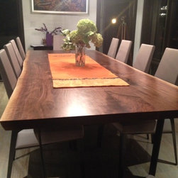 TORONTO LIVE EDGE HARVEST TABLES - WWW.TREEGREENTEAM.COM