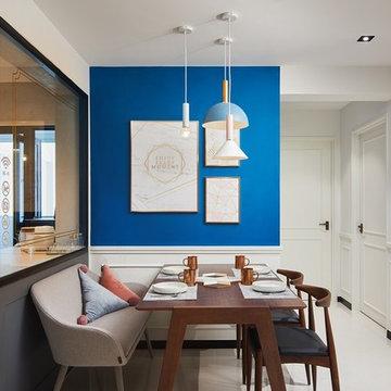 Blue Street Loft