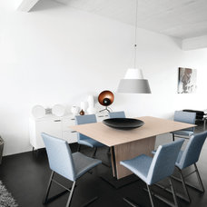 Modern Dining Room by BoConcept US