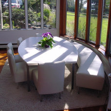 Modern Dining Room by Furniture Concepts