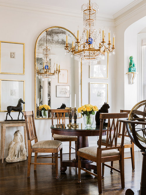 Small Formal Dining Room Houzz