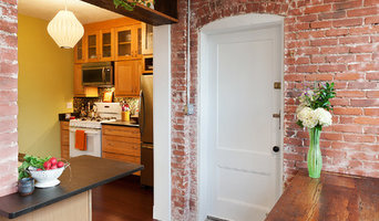 Boston Brownstone goes Green