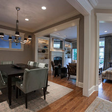 Dining Room by Michael Abrams Limited