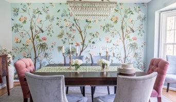 Botanical Elegant Dining