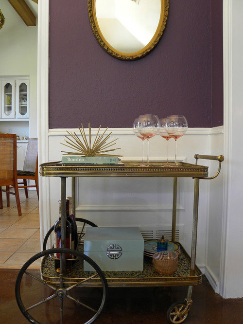 Serving cart ideas pictures remodel and decor - Dining room serving carts ...