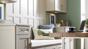 Breakfast Nook - with Storage
